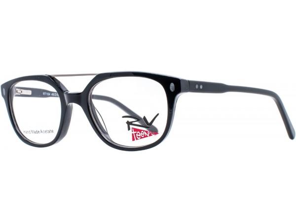 Detské dioptrické okuliare RV teen´s Black
