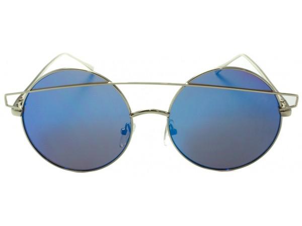 Slnečné okuliare Eleven Miami 2587 Blue