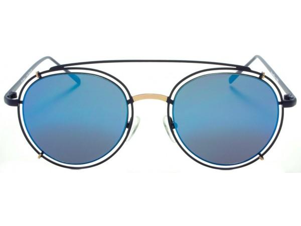 Slnečné okuliare Eleven Miami 2576 Blue