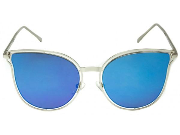 Slnečné okuliare Eleven Miami 2594 Blue