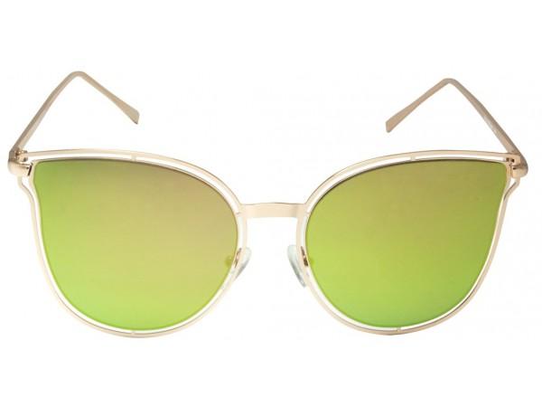 Slnečné okuliare Eleven Miami 2594 Gold