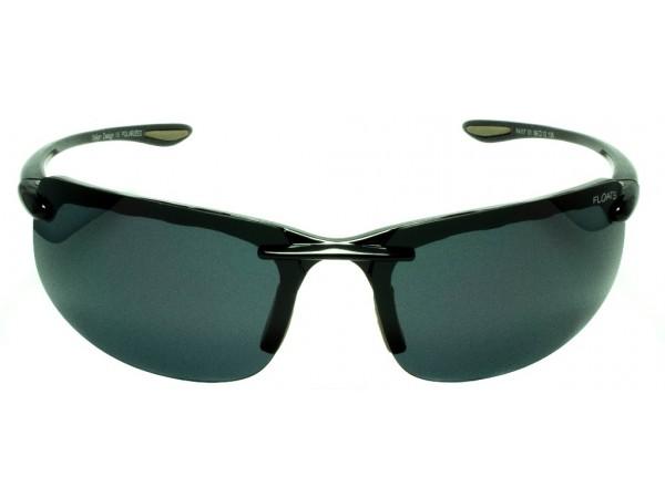 Slnečné polarizačné okuliare Floats F4231 Black