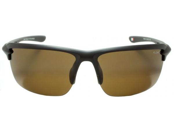 Slnečné polarizačné okuliare Floats F4244