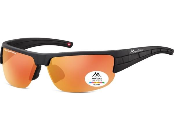 Športové slnečné okuliare polarizačné SP306B