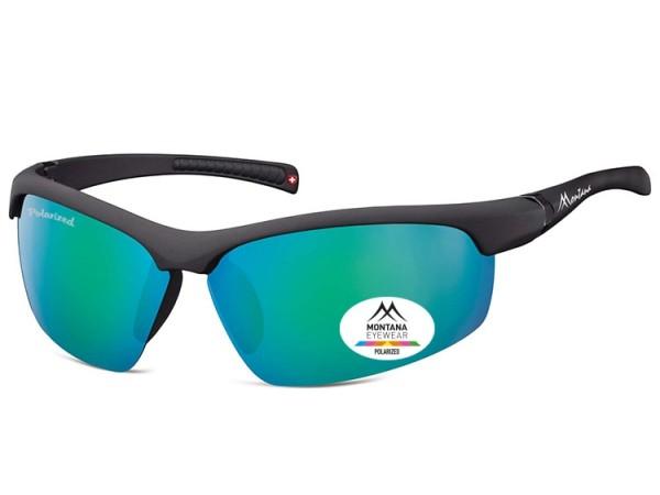 Športové slnečné okuliare polarizačné SP302B