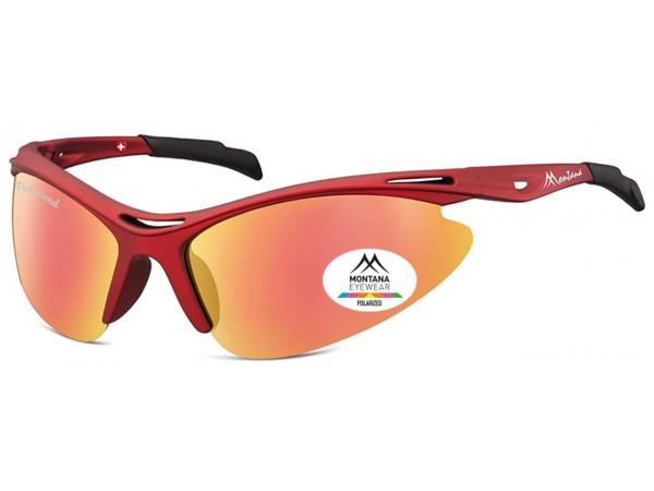 Športové slnečné okuliare polarizačné SP301A