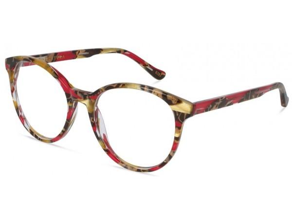 Dámske dioptrické okuliare Stella Gold