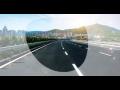 Slnečné okuliare POLAR Carbon Fiber - polarizačné sklá