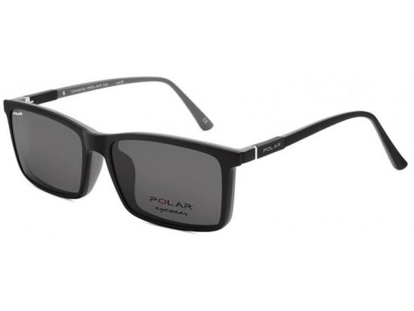 Pánske okuliare POLAR 429 79 + klip