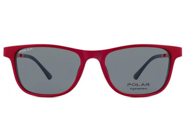 Detské okuliare POLAR 466 70 + klip