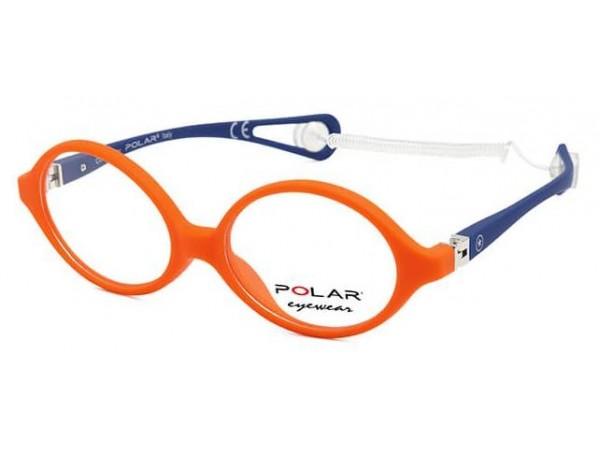 Detské okuliare POLAR 556 23