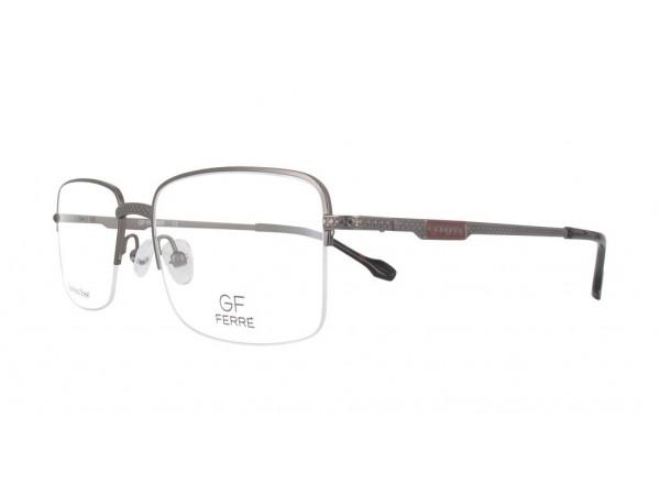Pánske dioptrické okuliare GF FERRÉ GFF0100