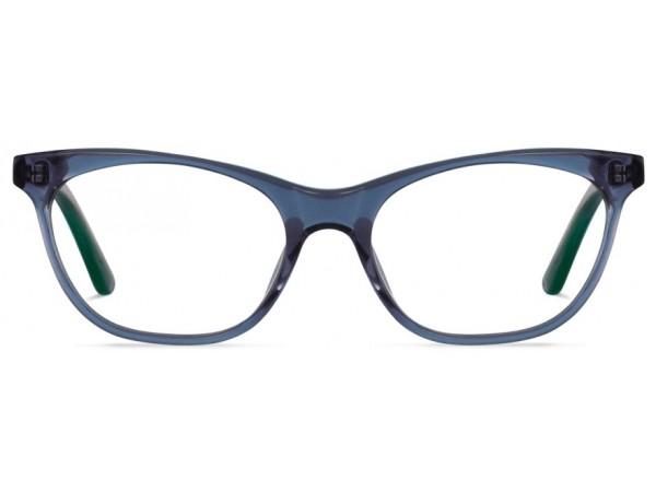 Dámske dioptrické okuliare Amadeo Blue