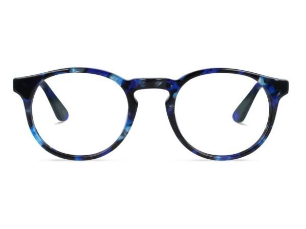 Unisex dioptrické okuliare Angelo Blue -a