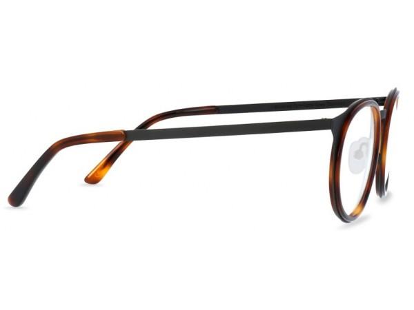 Unisex titánové okuliare Angelo Grey -b