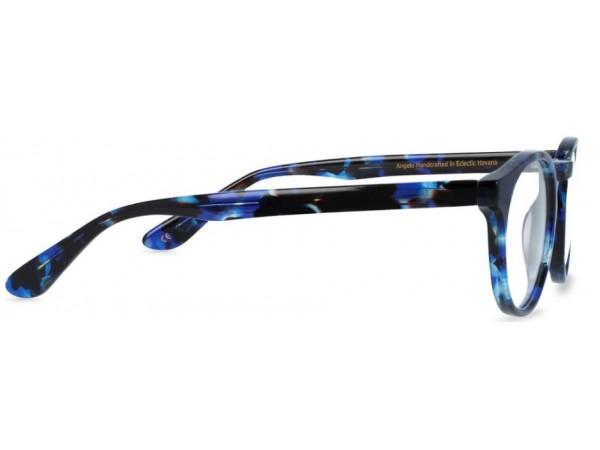 Unisex dioptrické okuliare Angelo Blue -b