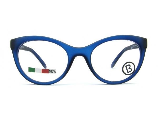 Dámske dioptrické okuliare B1919-002 Blue -a