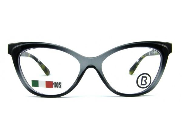 Dámske dioptrické okuliare B1919-032 Grey -a