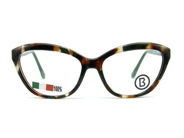 Dámske dioptrické okuliare B1919-041Olive -a