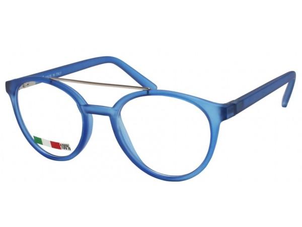 Pánske dioptrické okuliare B1919-009 Blue