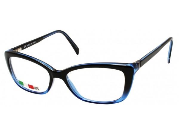 Dámske dioptrické okuliare B1919-021 Blue