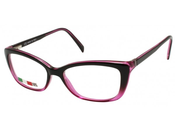 Dámske dioptrické okuliare B1919-021 Purple
