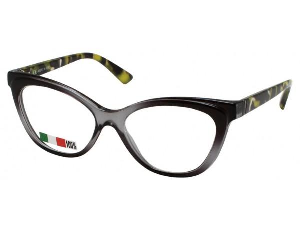 Dámske dioptrické okuliare B1919-032 Grey