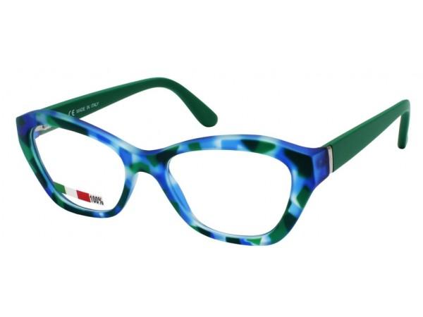 Dámske dioptrické okuliare B1919-035 Green