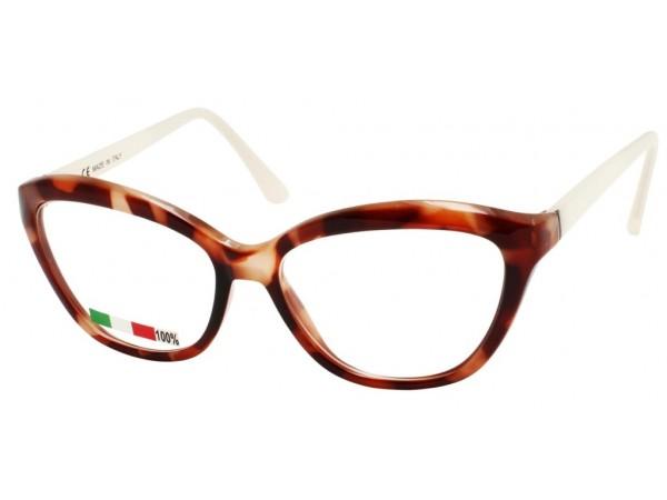 Dámske dioptrické okuliare B1919-041 Caffe