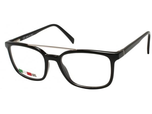 Pánske dioptrické okuliare B1919-047 Black
