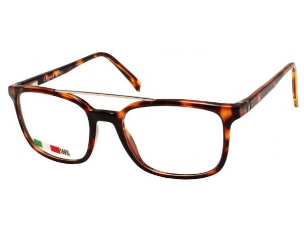 Pánske dioptrické okuliare B1919-047 Brown