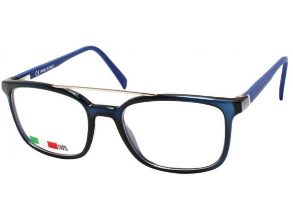 Pánske dioptrické okuliare B1919-047 Blue
