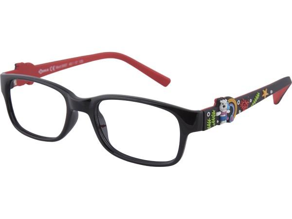 Detské okuliare ben.x 5007 Black