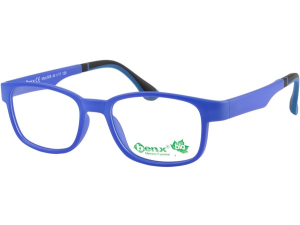 Detské okuliare ben.x Bio 508 Blue