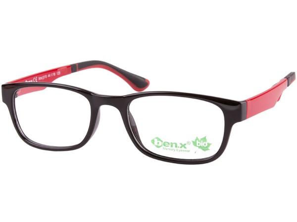 Detské okuliare ben.x Bio 510