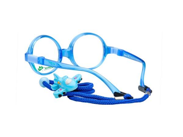 Detské okuliare ben.x Bio 515 Blue - 2