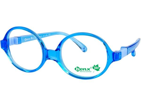 Detské okuliare ben.x Bio 515 Blue