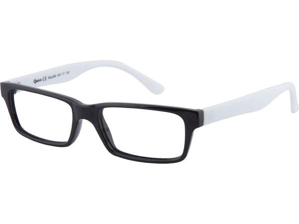Detské okuliare ben.x 660 B&W