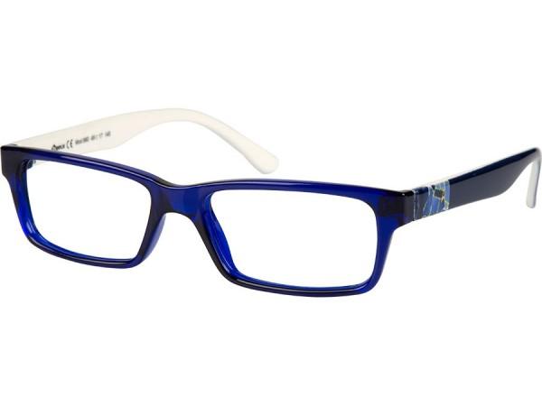 Detské okuliare ben.x 660 Blue