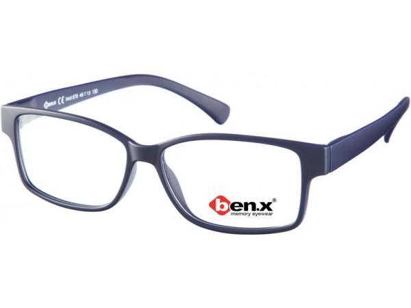 Detské okuliare ben.x 678 Blue