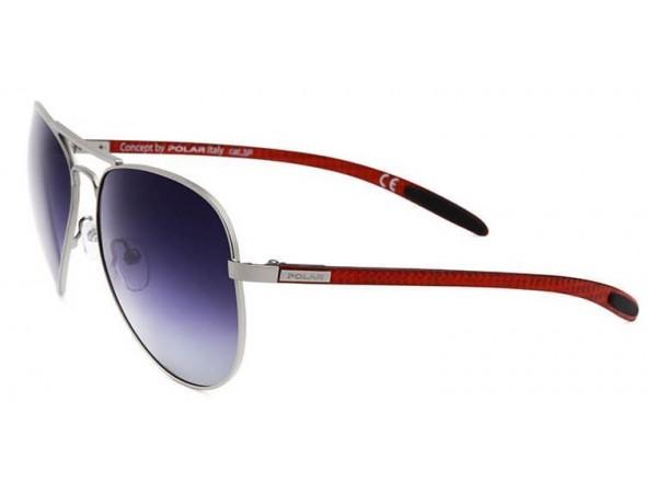 Slnečné polarizačné okuliare POLAR Carbon-Fiber 01 22