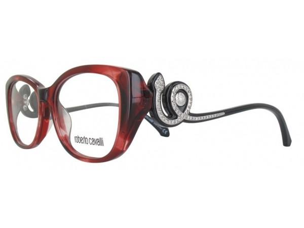 Dámske okuliare Roberto Cavalli RC5040 Red