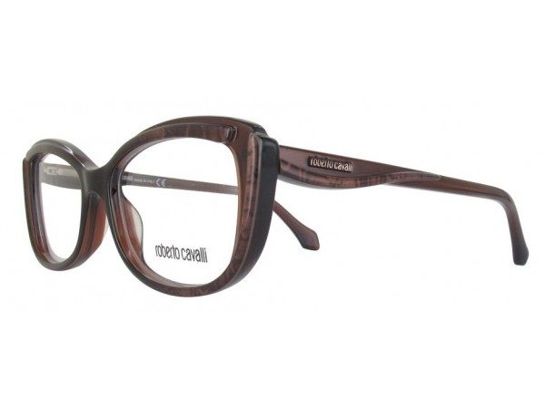 Dámske okuliare Roberto Cavalli RC5044 Brown