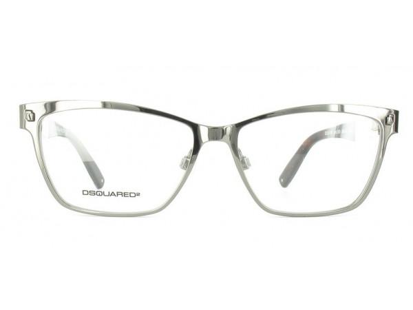 Dámske dioptrické okuliare DSQUARED2 DQ5101-2