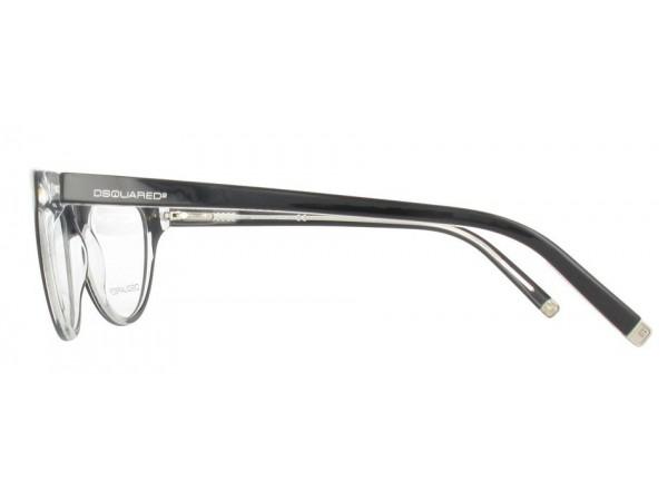 Dámske dioptrické okuliare DSQUARED2 DQ5108 - 1