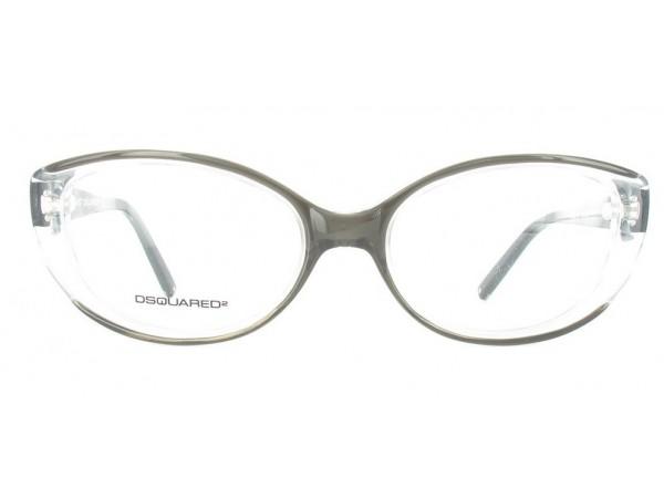 Dámske dioptrické okuliare DSQUARED2 DQ5110-2