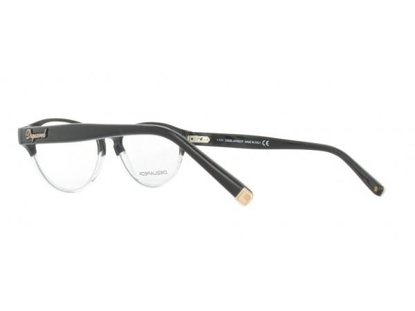 Dámske dioptrické okuliare DSQUARED2 DQ5118-4