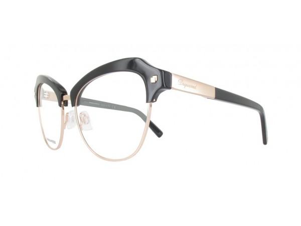 Dámske dioptrické okuliare Dsquared2 DQ5152-2