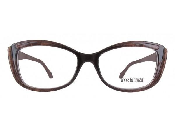 Dámske okuliare Roberto Cavalli RC5044 Brown -a