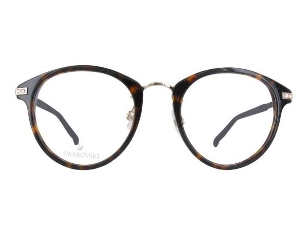 Dámske dioptrické okuliare Swarovski SK5237 Dark -a